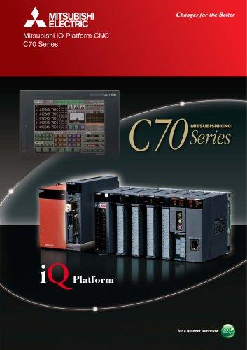 C70 Series For iQ Platform
