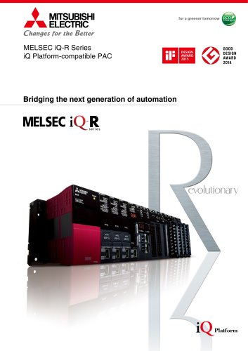 iQ-R Series Brochure Extended Version