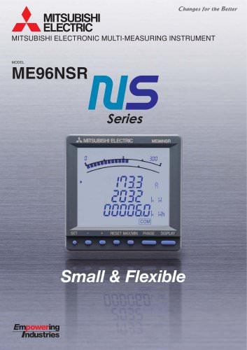 ME96-NSR Energy Meter