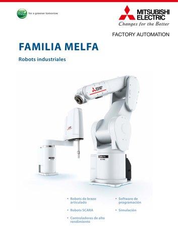 MELFA Family