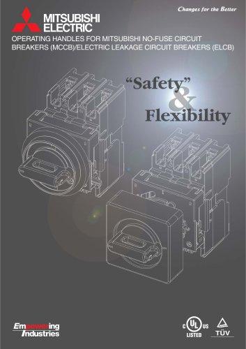 Safety & Flexibility