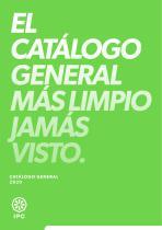 EL CATÁLOGO GENERAL MÁS LIMPIO JAMÁS VISTO. CATÁLOGO GENERAL 2020