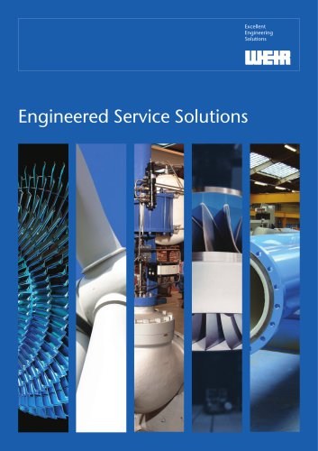 Brochure: Engineered Services