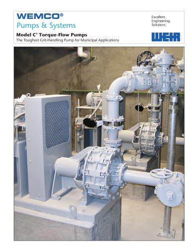 Model C® Torque-Flow Pumps
