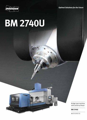 BM 2740U
