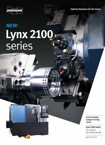 Lynx 2100 series