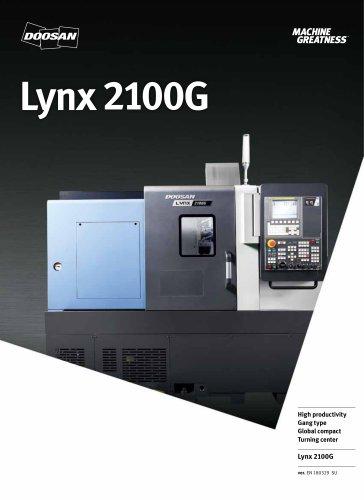 Lynx 2100G
