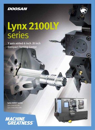 Lynx 2100LY series