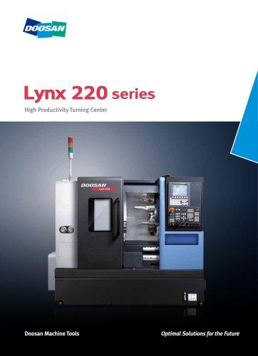 Lynx 220, 220L