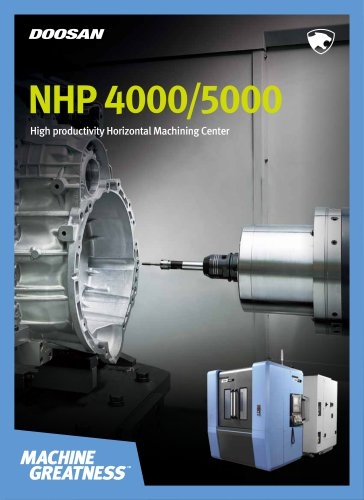 NHP 4000/5000