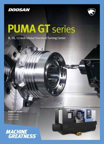 PUMA GT series