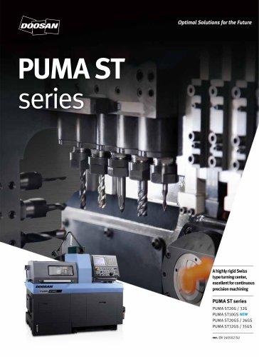 PUMA ST series