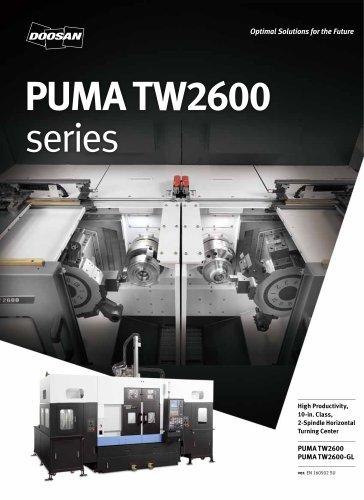 PUMA T W2600
