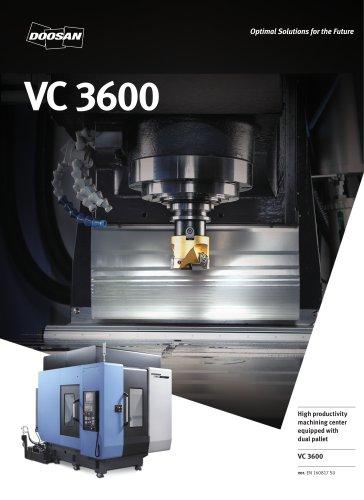 VC 3600