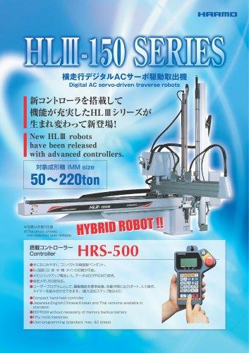 HLIII-150 series