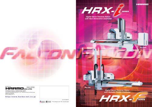 HRX-30S(G)f