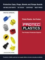 PROTEC QUICK-FIT Cable Management