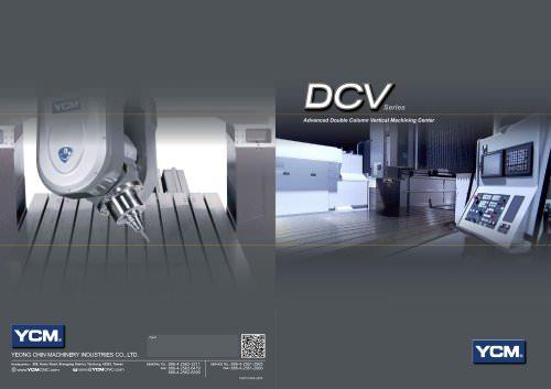 DCV series