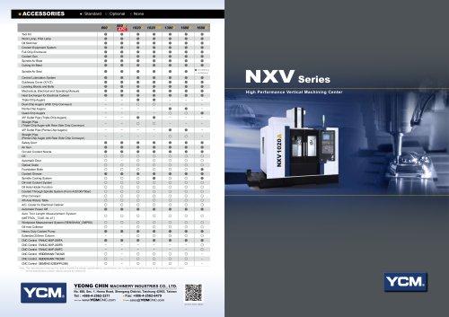 NXV Series