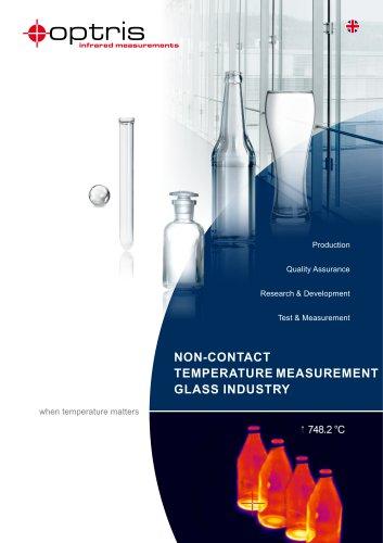 optris Glass Brochure