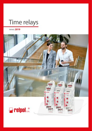 Time relays