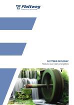 El Recuvane(r) para disminución del consumo energético