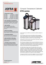 CTC Series - Dry-block