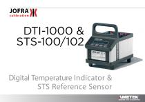 DTI-1000 & STS-100/102