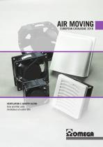 AIR MOVING 2016