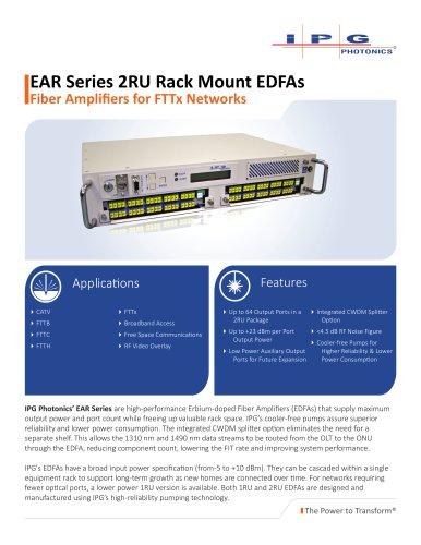 EAR Series 2RU