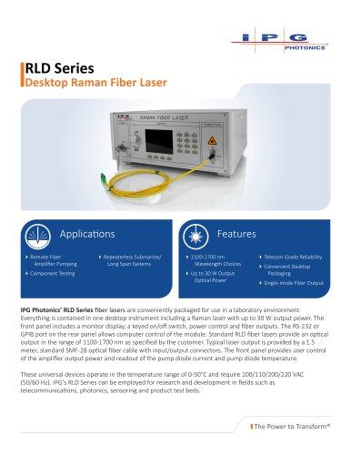 RLD Series