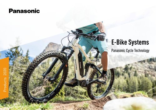 E-Bike Systems