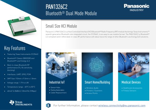 PAN1326C2