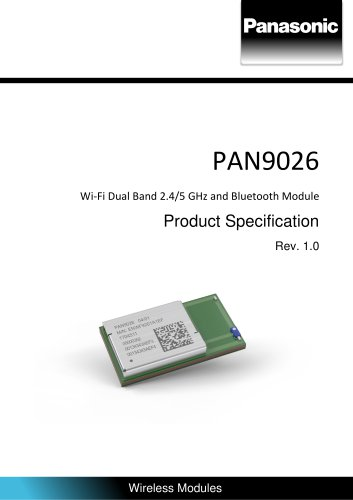 PAN9026