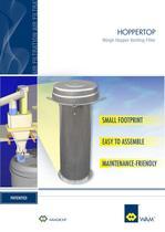 Weigh Hopper Venting Filter HOPPERTOP Brochure