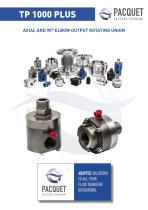 TP 1000 PLUS | Product Data sheet