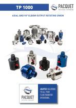 TP 1000 | Product Data sheet