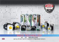 Mack Technology General Catalogue