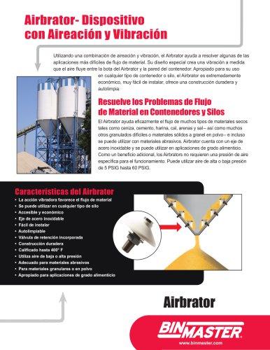 Airbrator
