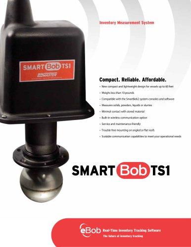 BinMaster SmartBob TS1 Brochure
