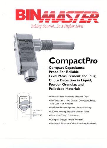 COMPACTPRO Brochure