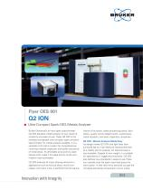 Q2 ION - Ultra-Compact Spark-OES Metals Analyzer