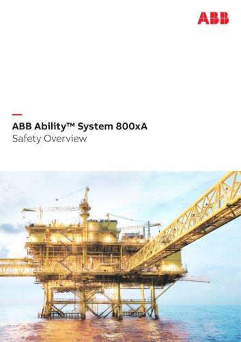 ABB Ability™ System 800xA