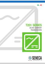 Current Transducers T201