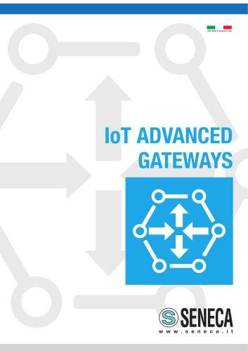 IoT ADVANCED GATEWAYS