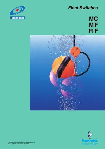 MC/MF/RF