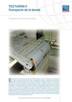 TECTURN™ II  Sistema de volteo de aire para aplicaciones de impresión comercial y semicomercial - 1