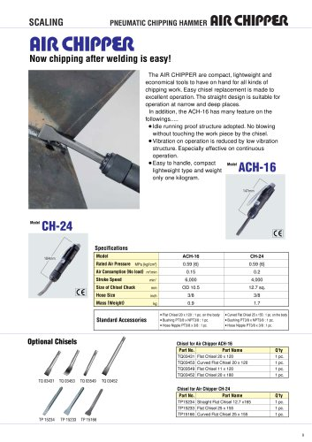 ACH-16