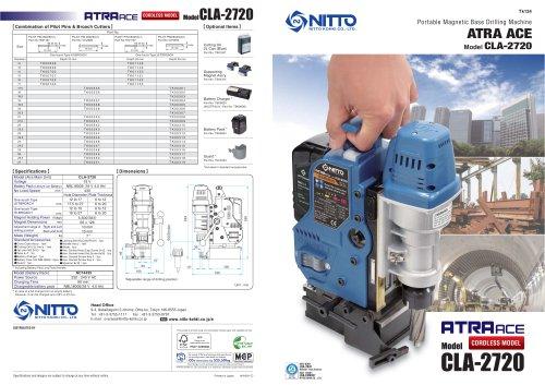 CLA-2720