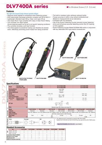 DLV7410A-BME